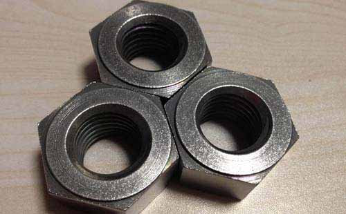 Nickel Alloy 200 Nuts
