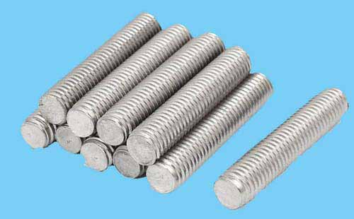 Nickel Alloy 200 Stud Bolts