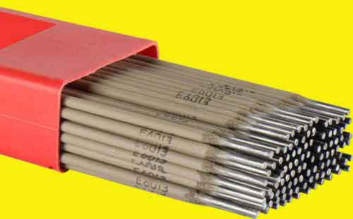 Nickel Alloy 201 Electrodes