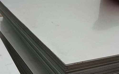 Nickel Alloy 201 Sheet and Plates