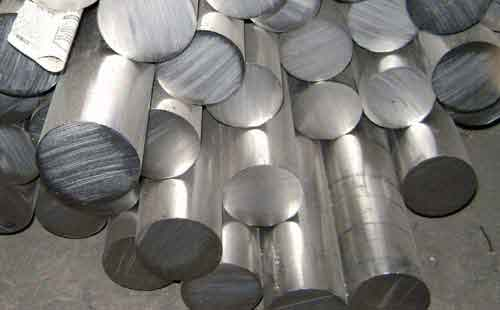 Stainless Steel 202 Bars