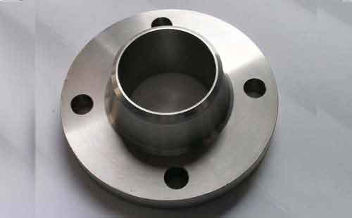 Stainless Steel 202 Flanges