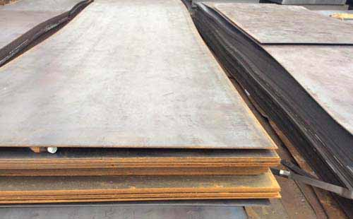 Duplex Steel 2205 Sheet and Plates