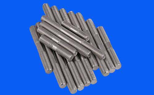 Duplex Steel 2205 Stud Bolts