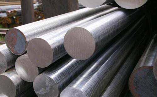 Super Duplex Steel 2507 Bars