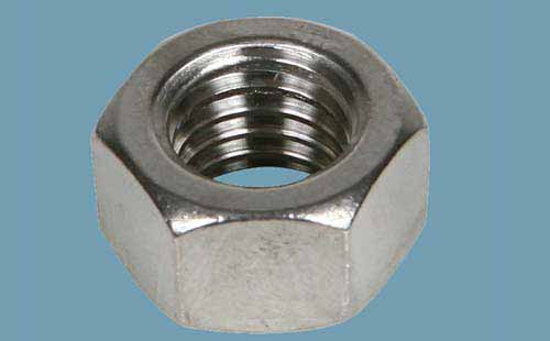 Super Duplex Steel 2507 Nuts