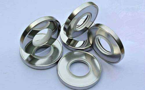 Super Duplex Steel 2507 Washer