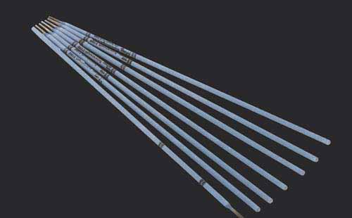 Stainless Steel 304 Electrodes