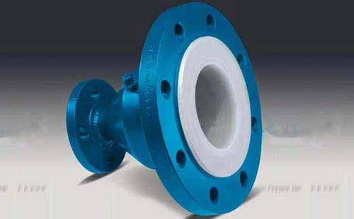 Stainless Steel 304 PTFE Lined Flanges