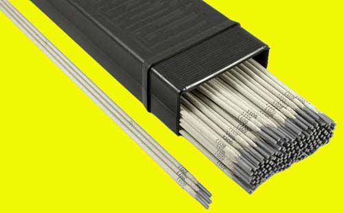 Stainless Steel 304L Electrodes