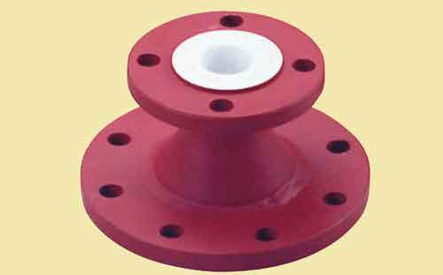 Stainless Steel 304L PTFE Lined Flanges