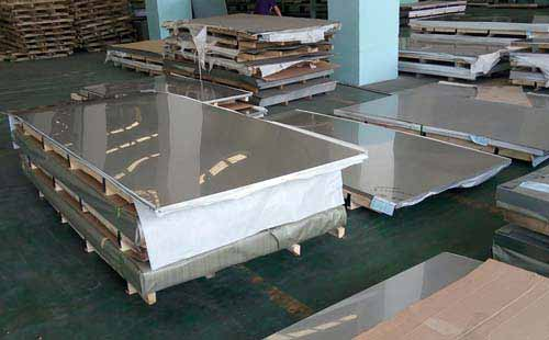 Stainless Steel 304L Sheet and Plates