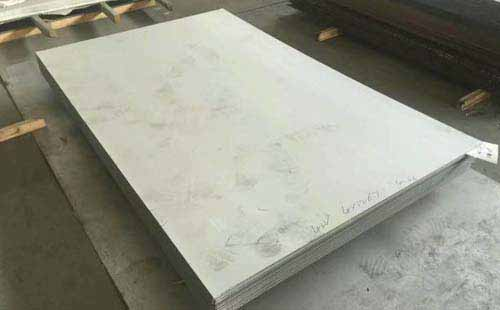 Stainless Steel 304LN Sheet and Plates