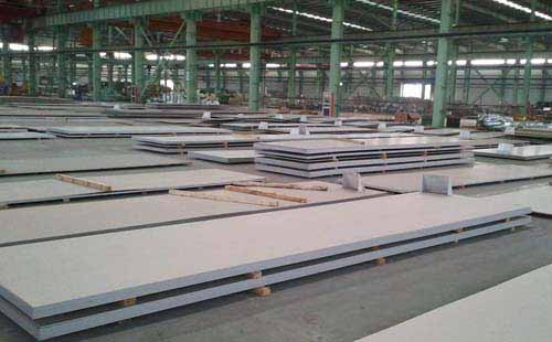 Stainless Steel 305 Sheet and Plates