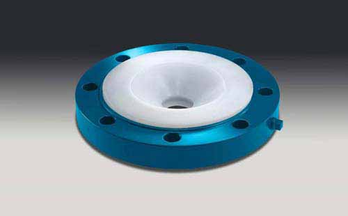 Stainless Steel 316 PTFE Lined Flanges