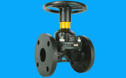 Stainless Steel 316 PTFE Lined Valves