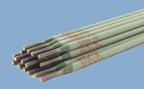 Stainless Steel 316L Electrodes