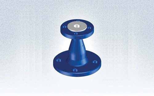 Stainless Steel 316L PTFE Lined Flanges