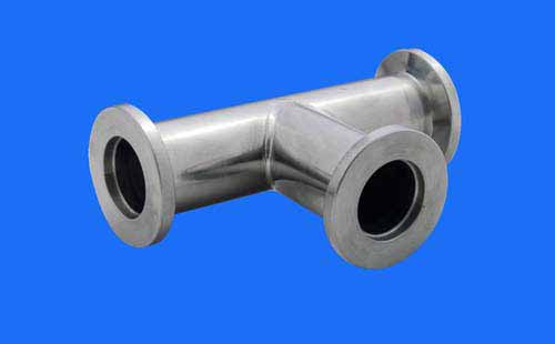 Stainless Steel 316L PTFE Lined Pipe Fittings