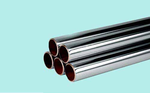Stainless Steel 316Ti Electropolished  Pipe