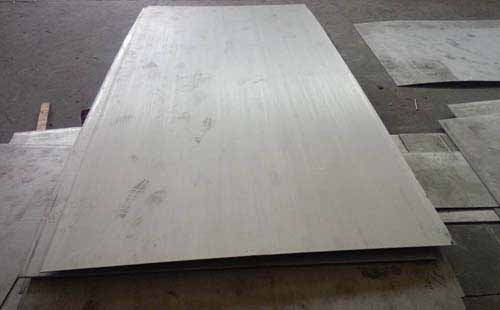 Stainless Steel 316Ti Sheet and Plates
