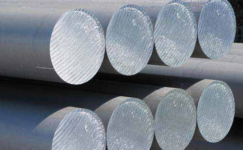 Stainless Steel 317L Bars