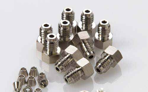Stainless Steel 317L Instrumentation Fittings