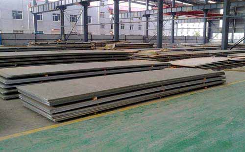 Stainless Steel 317LM Sheet and Plates