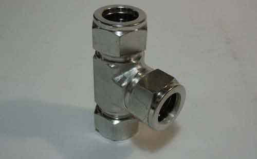 Stainless Steel 321 Instrumentation Fittings