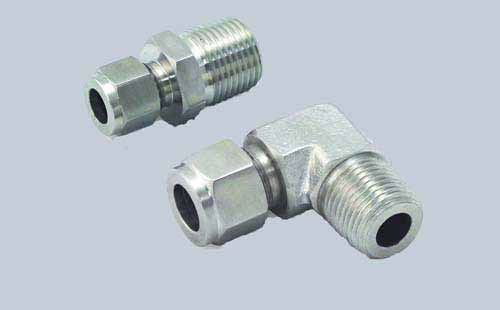 Stainless Steel 321H Instrumentation Fittings