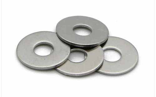 Stainless Steel 330 Washer