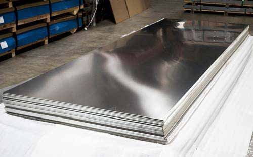 Inconel 600 Sheet and Plates