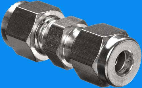 Inconel 601 Instrumentation Fittings