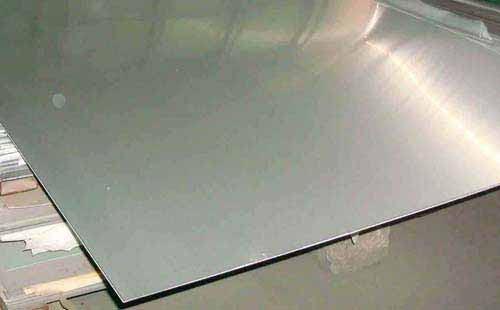 Inconel 625 Sheet and Plates