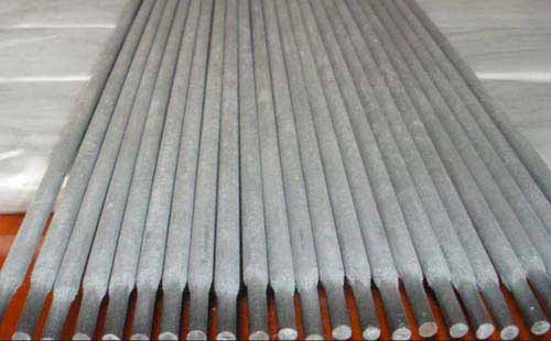Copper Nickel 70/30 Electrodes