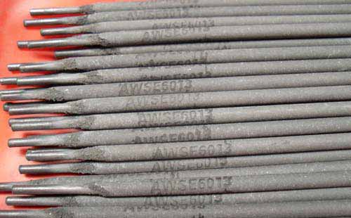 Inconel 718 Electrodes