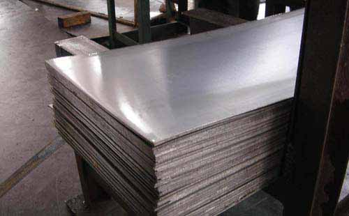 Inconel 718 Sheet and Plates