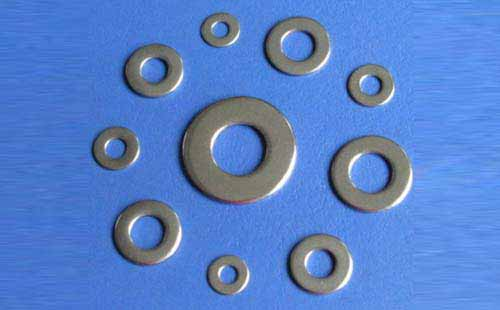 Inconel 718 Washer