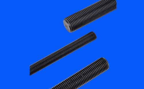 Alloy Steel 8.8 Stud Bolts
