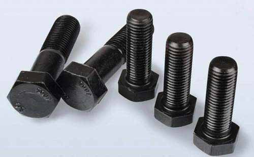 Alloy Steel 8.8 Bolts