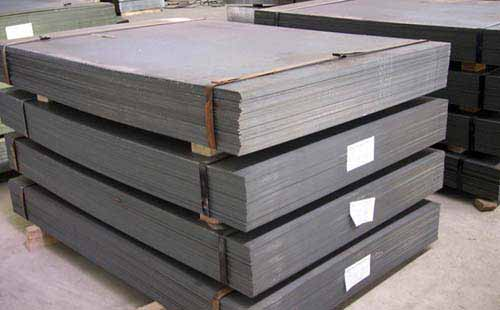 Incoloy 800 Sheet and Plates