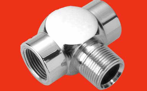Incoloy 800 Instrumentation Fittings
