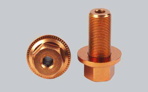 Copper Nickel 90/10 Bolts