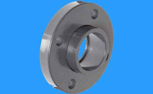 Carbon Steel A105 PTFE Lined Flanges