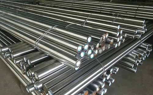 Alloy Steel A213 T5 Tubing