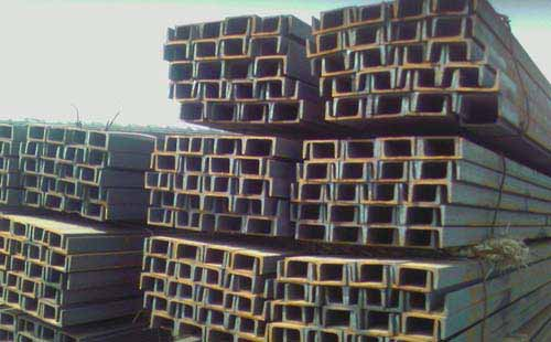 Carbon Steel A350 LF2 Channels