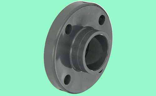 Carbon Steel A36 PTFE Lined Flanges