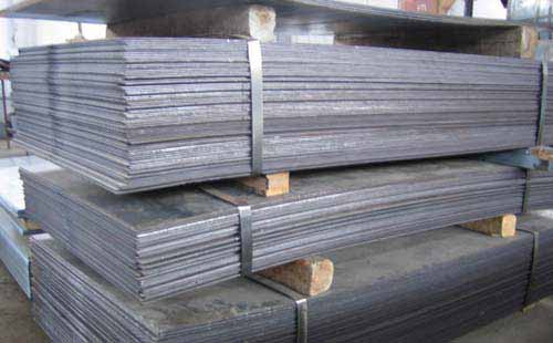Alloy Steel A387 Gr 11 Sheet and Plates