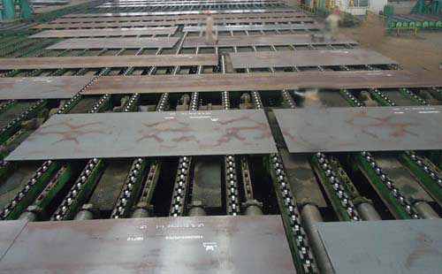 Alloy Steel A387 Gr 12 Sheet and Plates