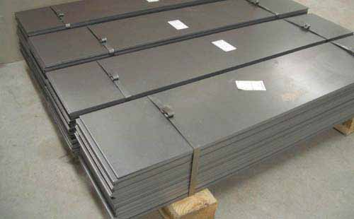 Alloy Steel A387 Gr 911 Sheet and Plates